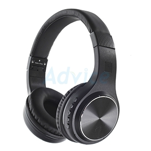 Headphone BLUETOOTH OKER (SM-1601) Black