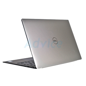 Notebook Dell XPS 13 9370-W56791606THW10 (Silver)