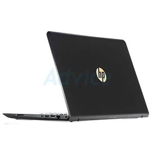 Notebook HP Pavilion 15-cb522TX (Black)