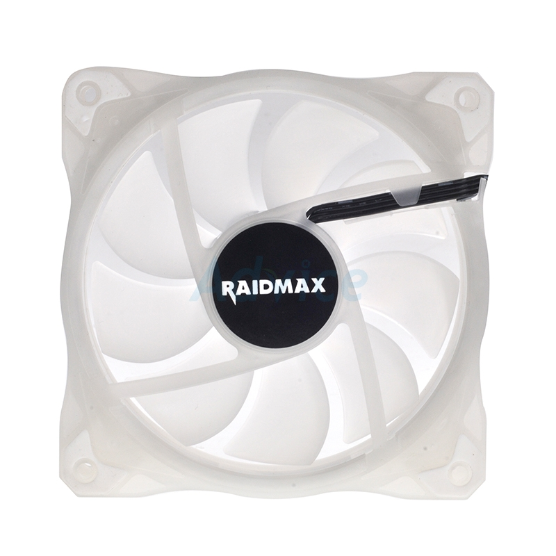 FAN CASE Raidmax NV-R120TP RGB