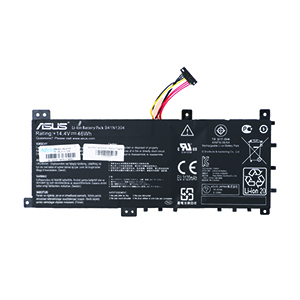 Battery NB ASUS K451 (Built in) 'Genuine'
