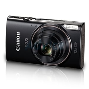 Digital Camera CANON (IXUS 285) Black