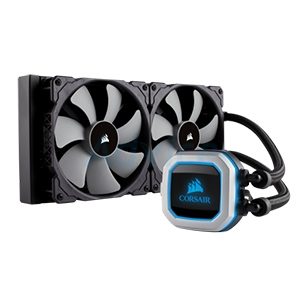 LIQUID COOLING CORSAIR H115i Pro RGB [CW-9060032-WW]