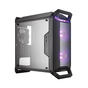 Mini-ITX Case (NP) COOLERMASTER Q300P