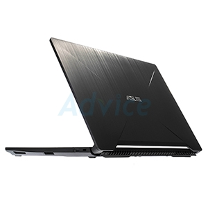 Notebook Asus TUF FX503VD-E4151T (Black)