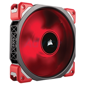 FAN CASE CORSAIR ML120 PRO (Red LED)