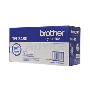 Toner Original BROTHER TN-2480