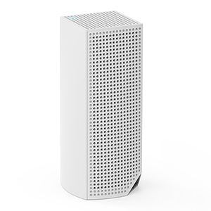 Whole-Home Mesh LINKSYS VELOP (WHW0303-AH) Wireless AC2200 Tri-Band (Pack 3)