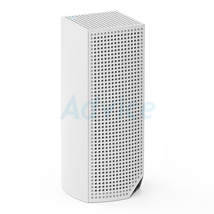 Whole-Home Mesh LINKSYS VELOP (WHW0302-AH) Wireless AC2200 Tri-Band (Pack 2)