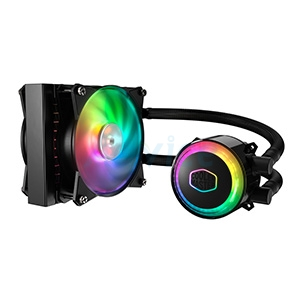 LIQUID COOLING COOLER MASTER MasterLiquid ML120R RGB