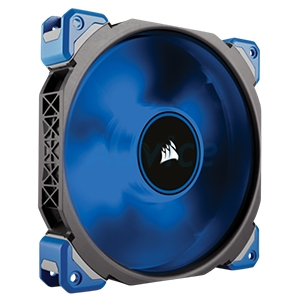 FAN CASE CORSAIR ML140 PRO (Blue LED)