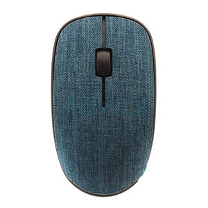 Wireless Optical Mouse RAPOO (MS3510) Blue