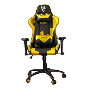 Chair Nubwo Emperor NBCH-011 (Black/Yellow)