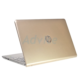 Notebook HP 15-cc163TX (Silk Gold)