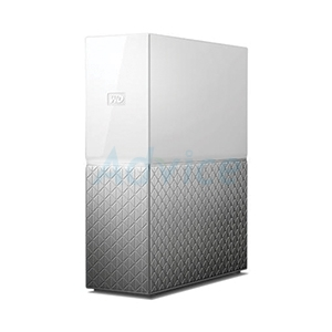 6 TB Ext HDD 3.5'' WD My Cloud Home (White, WDBVXC0060HWT)
