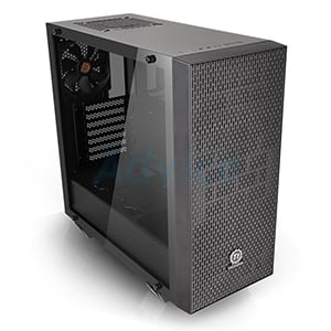 ATX Case (NP) Thermaltake Core G21 TG (Black)