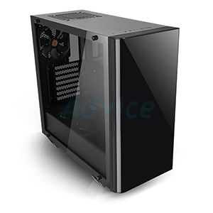 ATX Case (NP) Thermaltake VIEW 21 TG (Black)