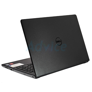 Notebook Dell Inspiron 3476-W566914120TH (Black)