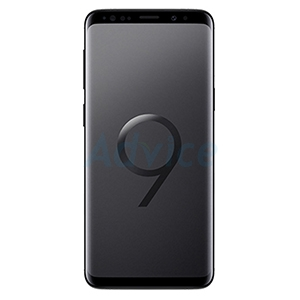 SAMSUNG Galaxy S9 64GB (G960FZ) Midnight Black