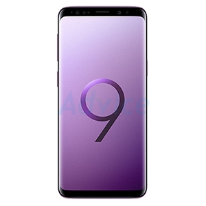 SAMSUNG Galaxy S9 64GB (G960FZ) Lilac Purple