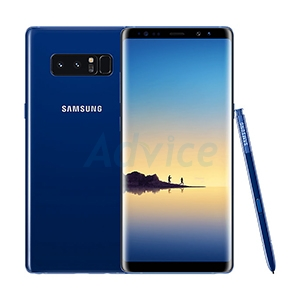 SAMSUNG Galaxy Note8 (N950F) Coral Blue