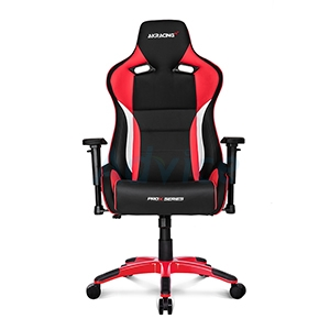 CHAIR Akracing Pro X  (Black/Red)