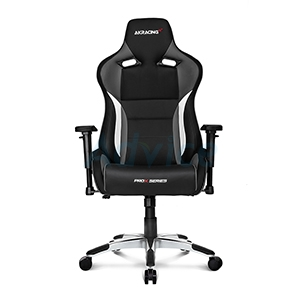 CHAIR Akracing Pro X  (Black/Gray)