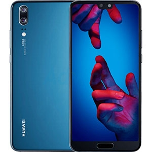 HUAWEI P20 (Emily-L29) Midnight Blue