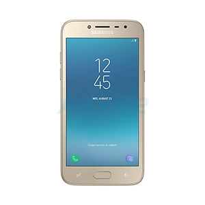 SAMSUNG Galaxy J2 Pro (J250F  Activate  Gold)