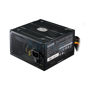 PSU (FULL) COOLER MASTER Elite V3 600W.