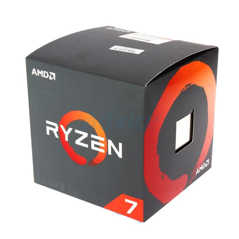 CPU AMD AM4 RYZEN7 2700