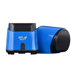 (2.0) MD-TECH (SP-15) Blue
