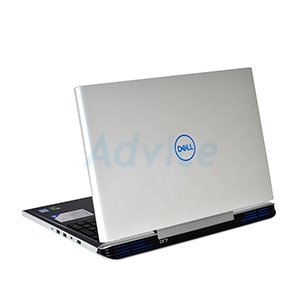 Notebook Dell Inspiron G7-W56791901TH (White)