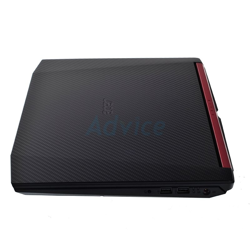 Notebook Acer Nitro AN515-52-58KD/T001 (Black)