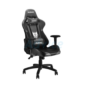 Chair Nubwo Emperor NBCH-07 (Black/Gray)