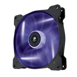 FAN CASE CORSAIR AF140 (Purple-Led)