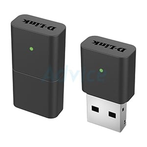 Wireless USB Adapter D-LINK (DWA-131) N300