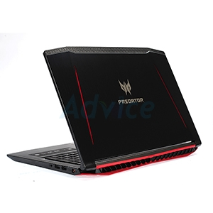 Notebook Acer Predator PH315-51-7645/T004 (Black)