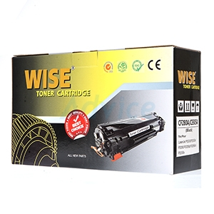 Toner-Re HP 05A-CE505A/CF280A - WISE