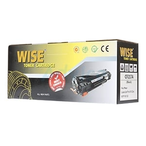 Toner-Re HP 17A-CF217A - WISE