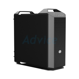 ATX Case (NP) COOLER MASTER MC500 (Black)