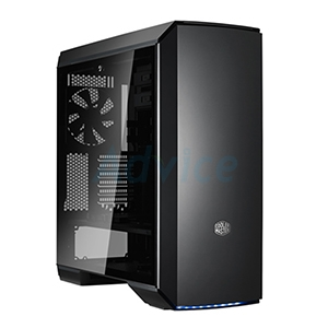 ATX Case (NP) COOLER MASTER MC600P (Black)