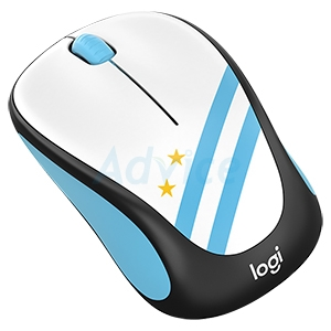 Wireless Optical Mouse LOGITECH (M238) ARGENTINA
