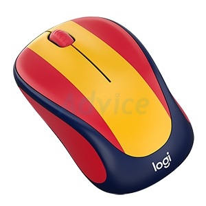 Wireless Optical Mouse LOGITECH (M238) SPAIN