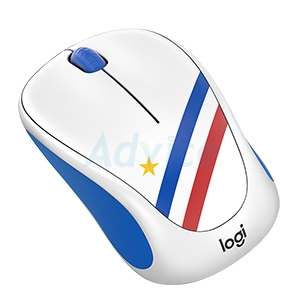 Wireless Optical Mouse LOGITECH (M238) FRANCE