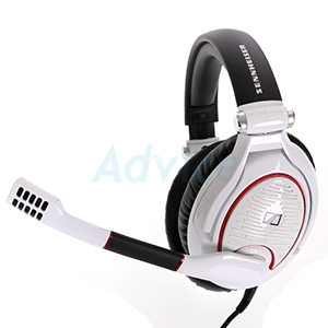 HEADSET (2.1) Sennheiser Game Zero (White)