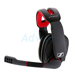 HEADSET (2.1) Sennheiser GSP 350 Surround (Black)