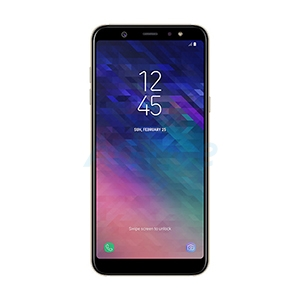 SAMSUNG Galaxy A6 Plus (A605G/DS  Gold)