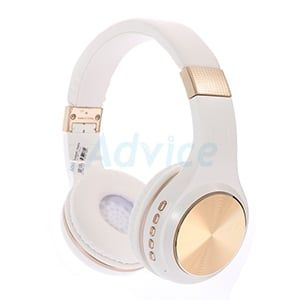 Headphone BLUETOOTH OKER (SM-1601) Gold