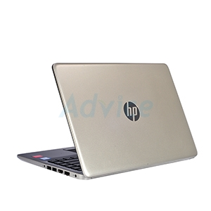 Notebook HP 14s-cf0033TX (Gold)